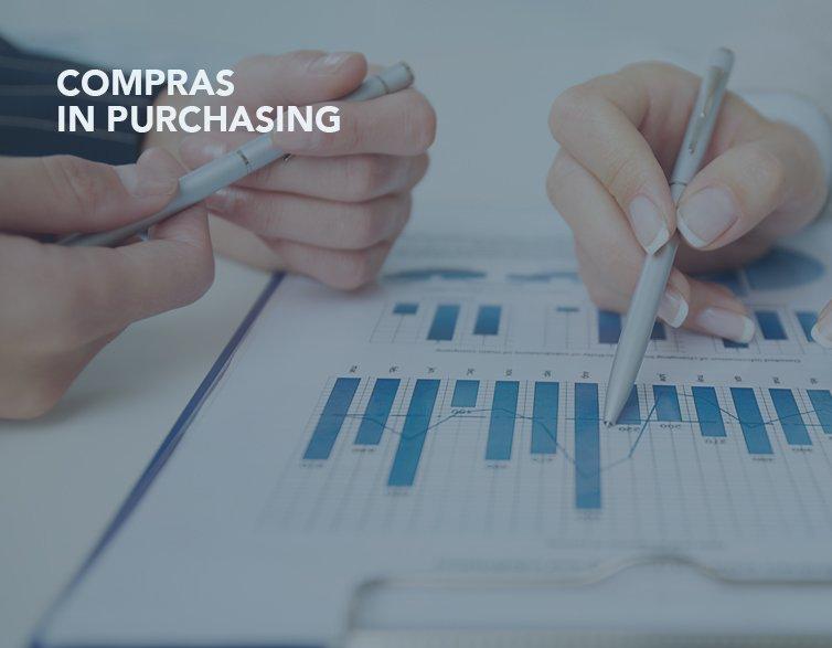 Especificaciones de productos y facturas bajo control.