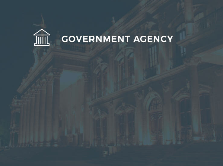 Government Agency | Buserdi
