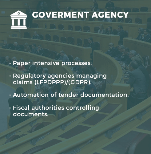 Goverment Agency